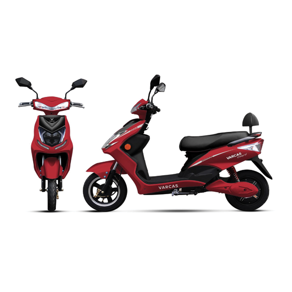 Varcas Crony Electric Scooter