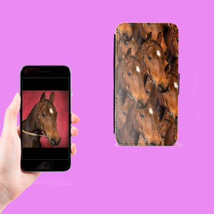 Horse iPhone 7/8 Plus Case