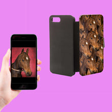 Load image into Gallery viewer, Horse iPhone 7/8 Plus Case