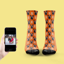 Load image into Gallery viewer, Favourite Child Socks
