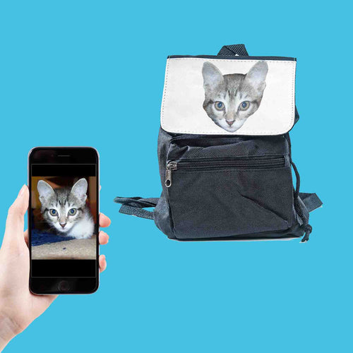 Cat City Bag