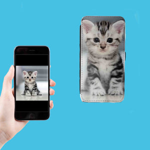 Your Cat Photo On An iPhone 7/8 Plus Case