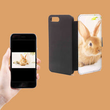 Load image into Gallery viewer, Your Rabbit Photo On A iPhone 7/8 Plus Case