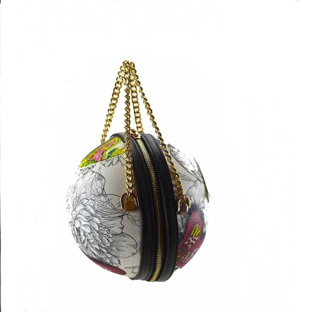 Around the World Crossbody Bag