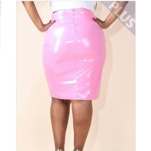 Girl On Fire Skirt