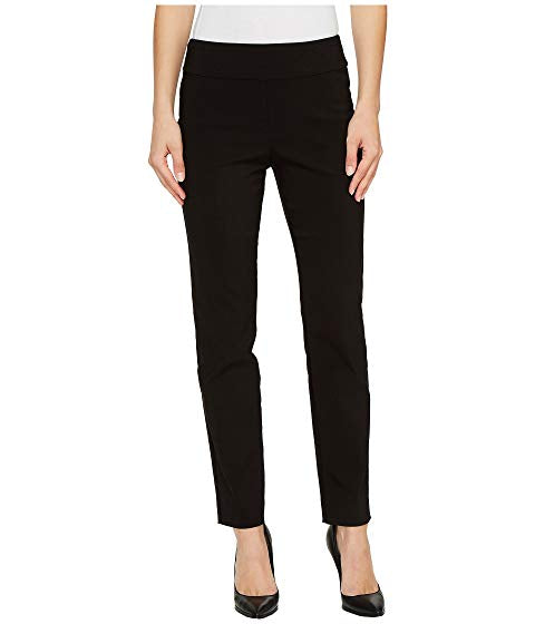P507 Ankle Pant in Black by Krazy Larry