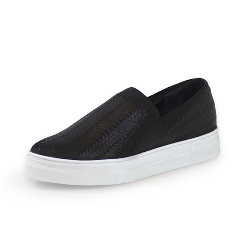 Cali Shoe in Black by Charleston Shoe Company