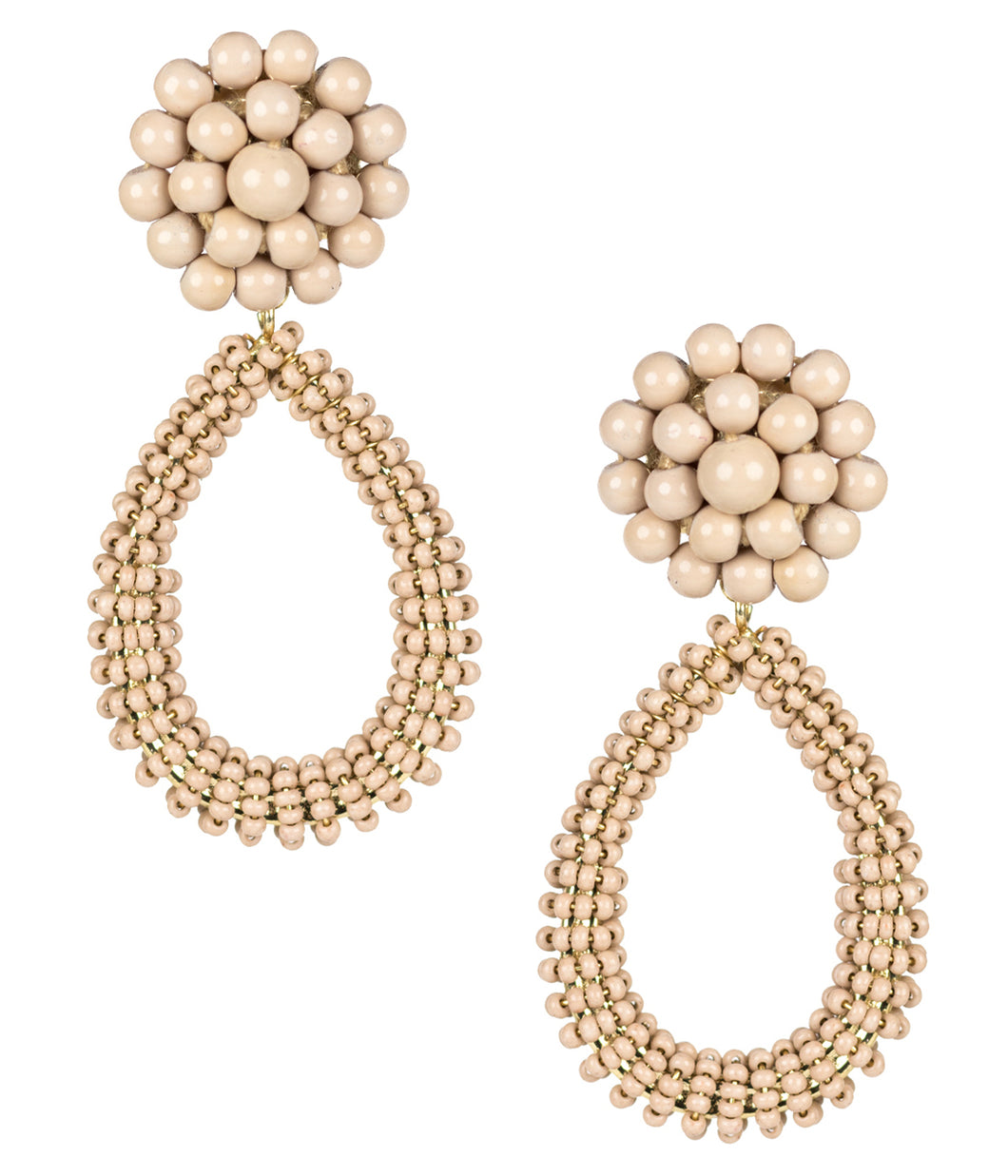 Kate Earrings by Lisi Lerch