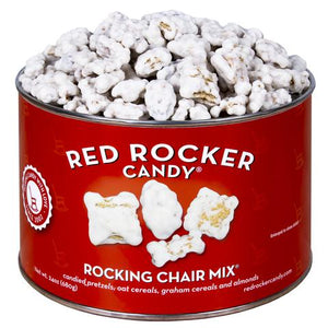 Red Rocker Candy LLC small container