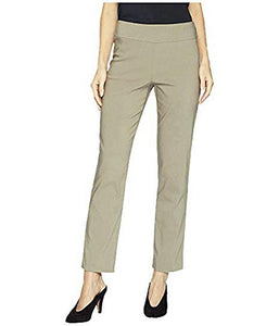P507 Ankle Pants in Military by Krazy Larry