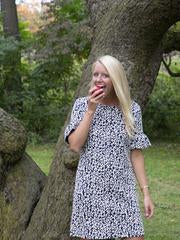 Haley Dress in Navy Leopardess by Sailor Sailor