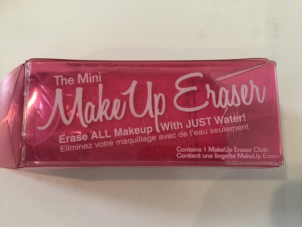 Make up eraser mini