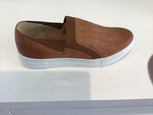 Cali Shoe in Brown by Charleston Shoe Company