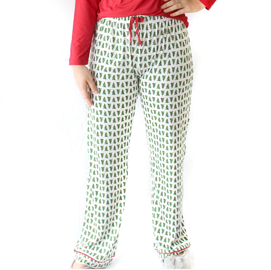 Trim the Tree Sleep Pants by Royal Standard