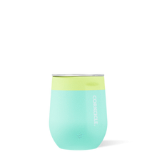 Load image into Gallery viewer, Color Block Stemless Wine Tumbler by Corkcicle
