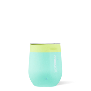 Color Block Stemless Wine Tumbler by Corkcicle