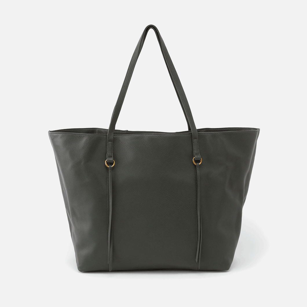 Kingston Tote Handbag in Sage Brush by Hobo Handbags
