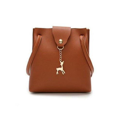 Fashion New Ladies Shoulder Messenger Bag