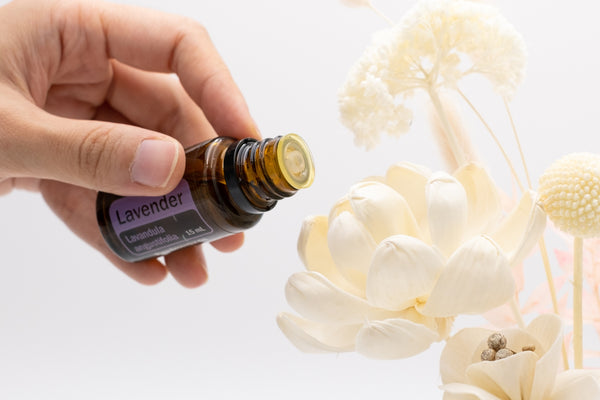 Sola flowers for use of essential oils and aromatic therapy designed with preserved flowers for an elevated lifestyle living and floral gifting in singapore