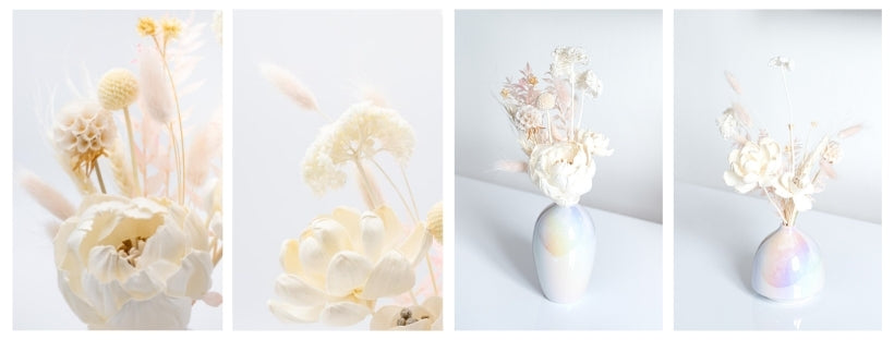 Sola flowers and preserved flowers scented miracles type of sola flower guide