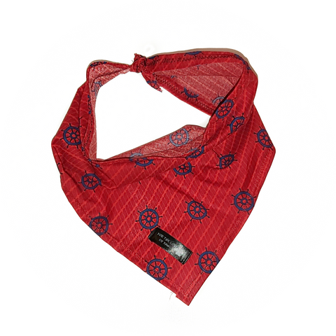 Boating Bandana