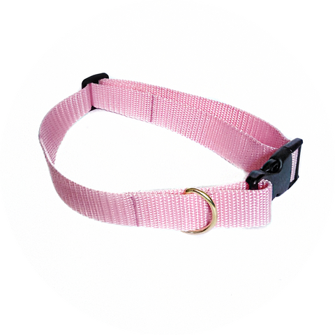 Baby Pink Value Collar