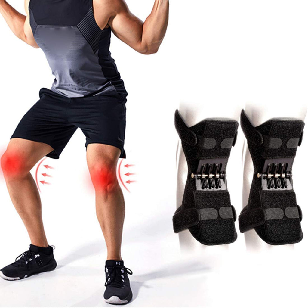 50% OFF-Powerlift Knee Protection Booster