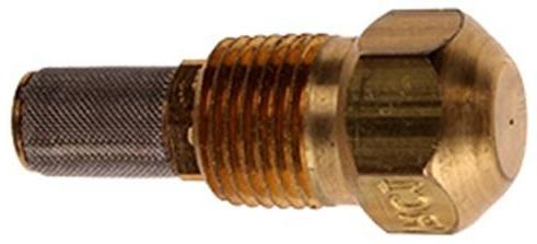 "1/8"" Brass Misting Nozzle"