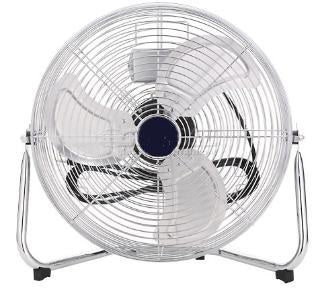 "18"" Floor/Tabletop Misting Fan"
