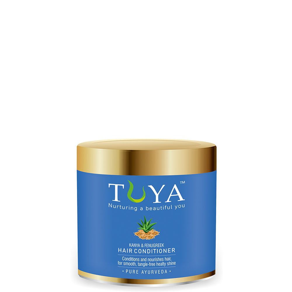 Kanya and Fenugreek Hair Conditioner
