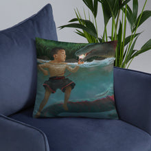 Load image into Gallery viewer, Temptation Pillow
