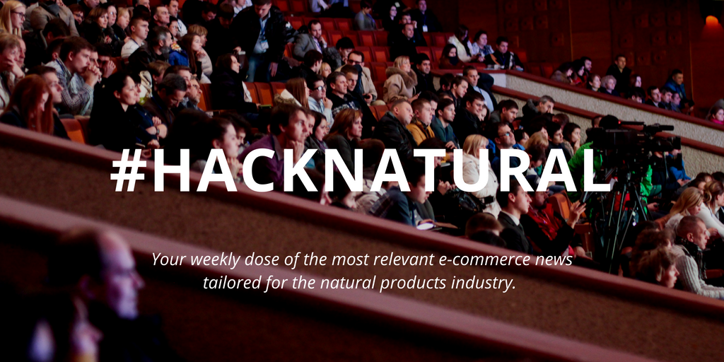 #HackNatural: 50 Days Until NatchCom! Other Digital News Worth a Scroll & Click