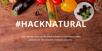 #HackNatural: One year after Amazon's acquistion of Whole Foods