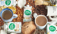 NatchBytes: How nutpods Used e-Commerce to Spark a Dairy-Free Creamer Revolution