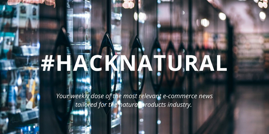 #HackNatural: Amazon Prime leaks, new Google features, improving your website