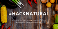 #HackNatural: Innovating in Grocery, Consumer Expectations & Social Media Tools