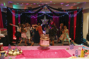 Teen Disco Party