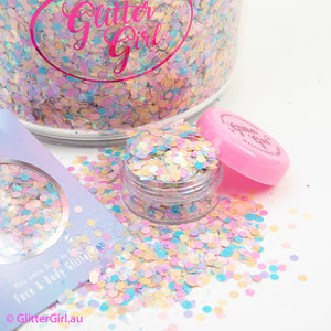 Funfetti Party Favour