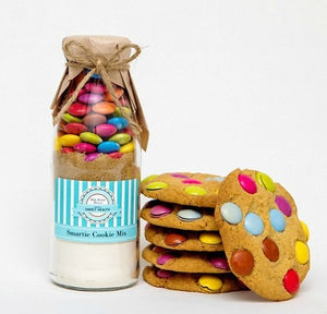 Smartie Cookie Mix Party Favour