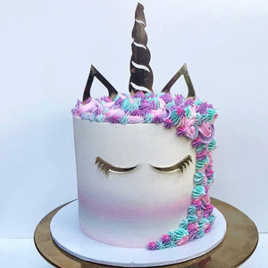 Unicorn Kit Cake Topper