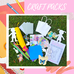 Craft Activity Packs