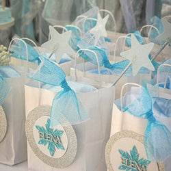 Lolly Bags - Personalised
