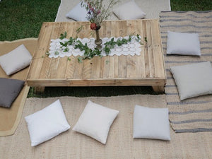 Rustic Picnic for up to 25 guests