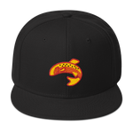 Cutthroat Snapback Hat