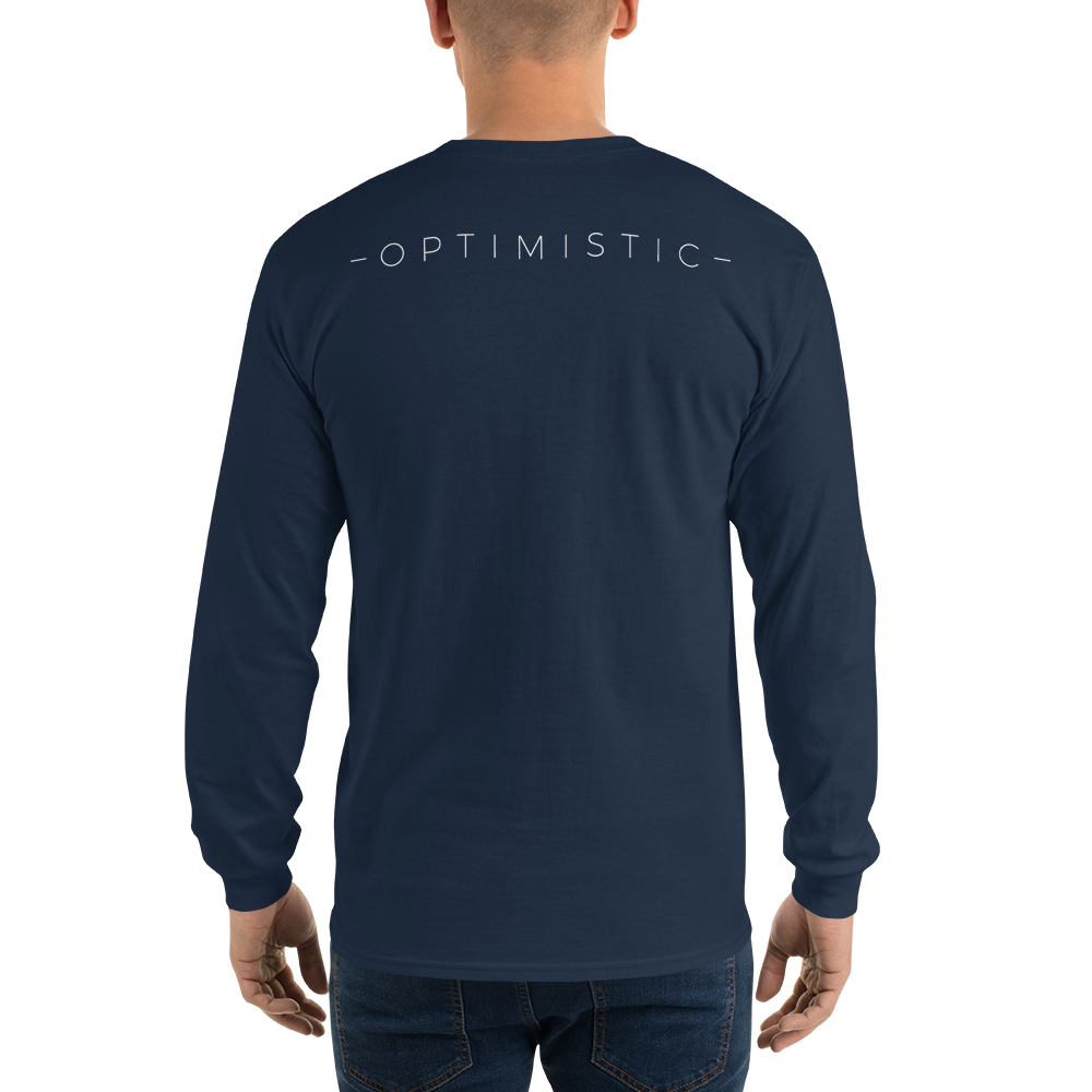 OPTIMISTIC Long Sleeve T-Shirt