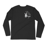 So Fly Long Sleeve Fitted Crew