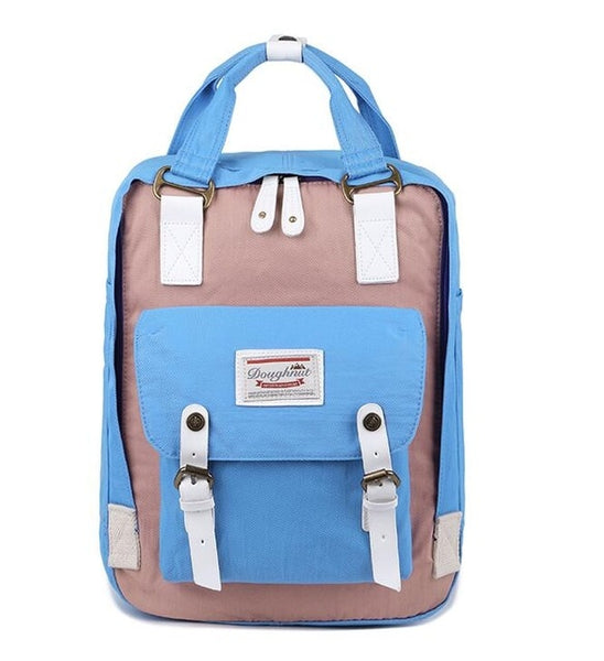 Fashionable Girls School College Backpack Women Multipurpose Travel Bags Fashion3K
