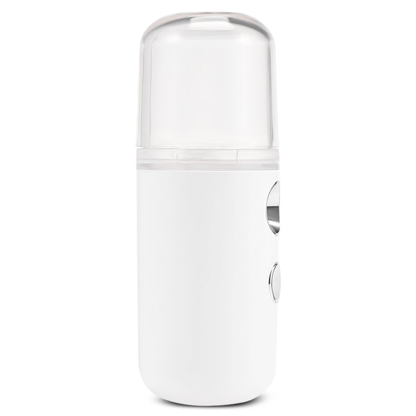 Portable Facial Mist Rechargeable Sprayer Machine for Face Skin Care Travel 30ML-Fashion3K