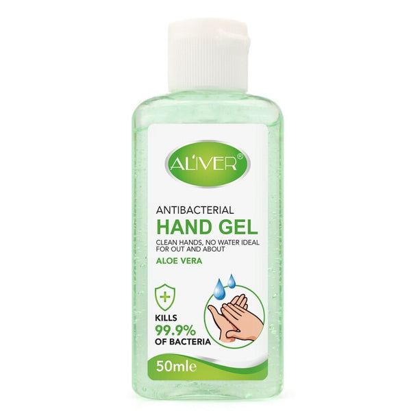 Gel Disinfectant Hand Sanitizer ! Hurry Buy Now!-Fashion3K