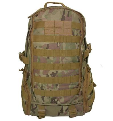 Discounted Black Hawk Commandos Camouflage Waterproof Backpacks 35L-Fashion3K